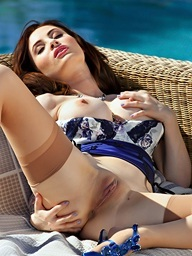 Summers Fun.. featuring Layla Summers   Twistys.com