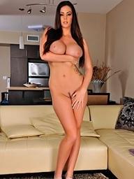 Allison Tyler on 21Sextury.Com - Package swap