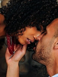 Misty Stone on 21Sextury.Com - Magnetic Gal