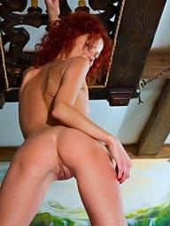 X Knockout - Naturally Bonny Amateur Nudes